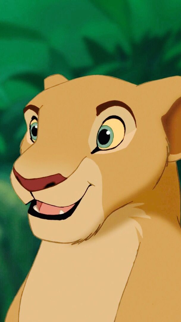 characters in the lion king movie nala paralegal exam