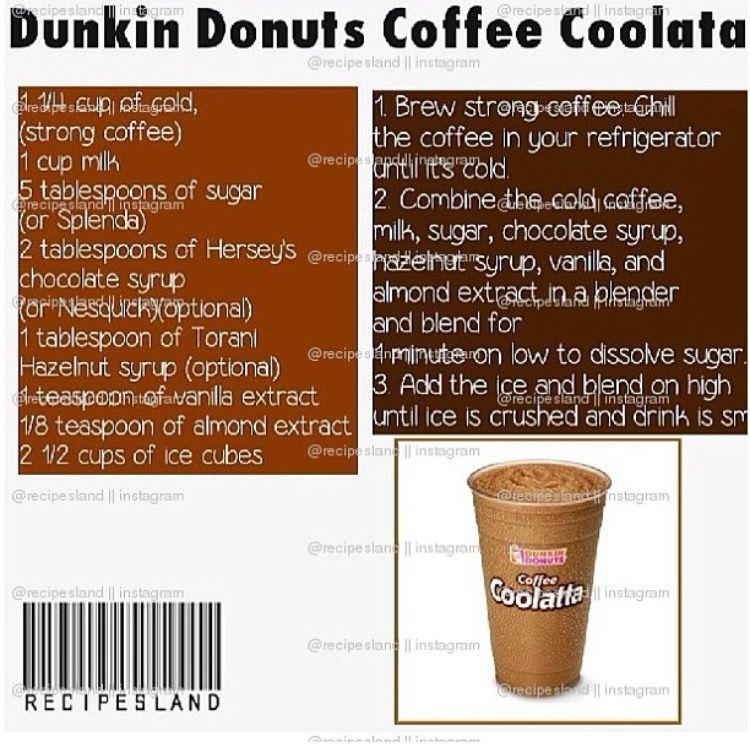 36++ What is the strongest coffee at dunkin inspirations