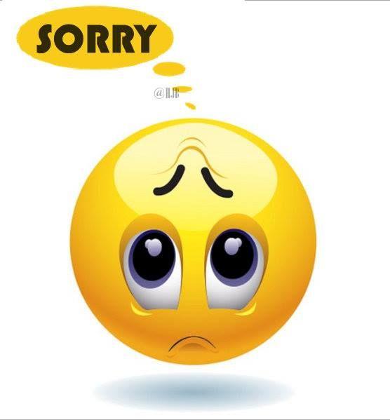 Sorry About Last Nights Messages Smiley Emoji Emoticon Funny Emoji Faces
