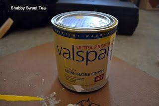 Recept za pravljenje Chalk Paint boje-How to made Chalk Paint-recipe