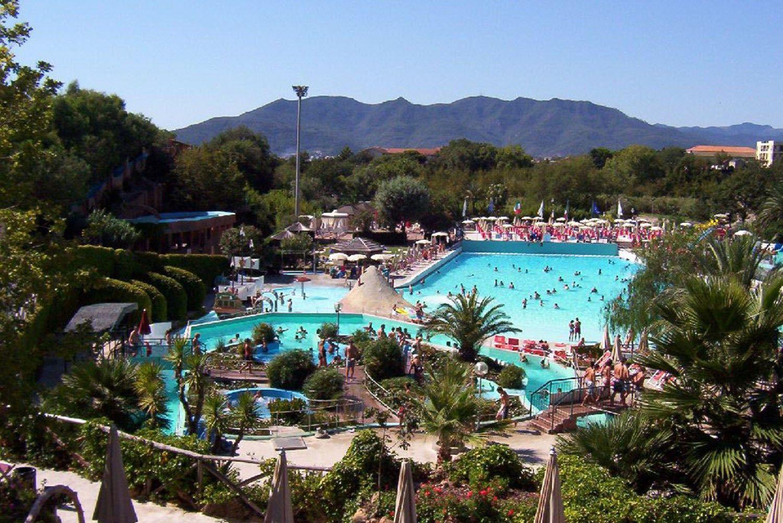 Villaggio Turistico Il Paese di Ciribì Ceriale Liguria