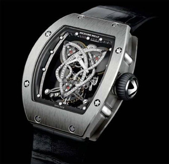 10 Most Expensive Watch Brands In The World Fashion Accessories