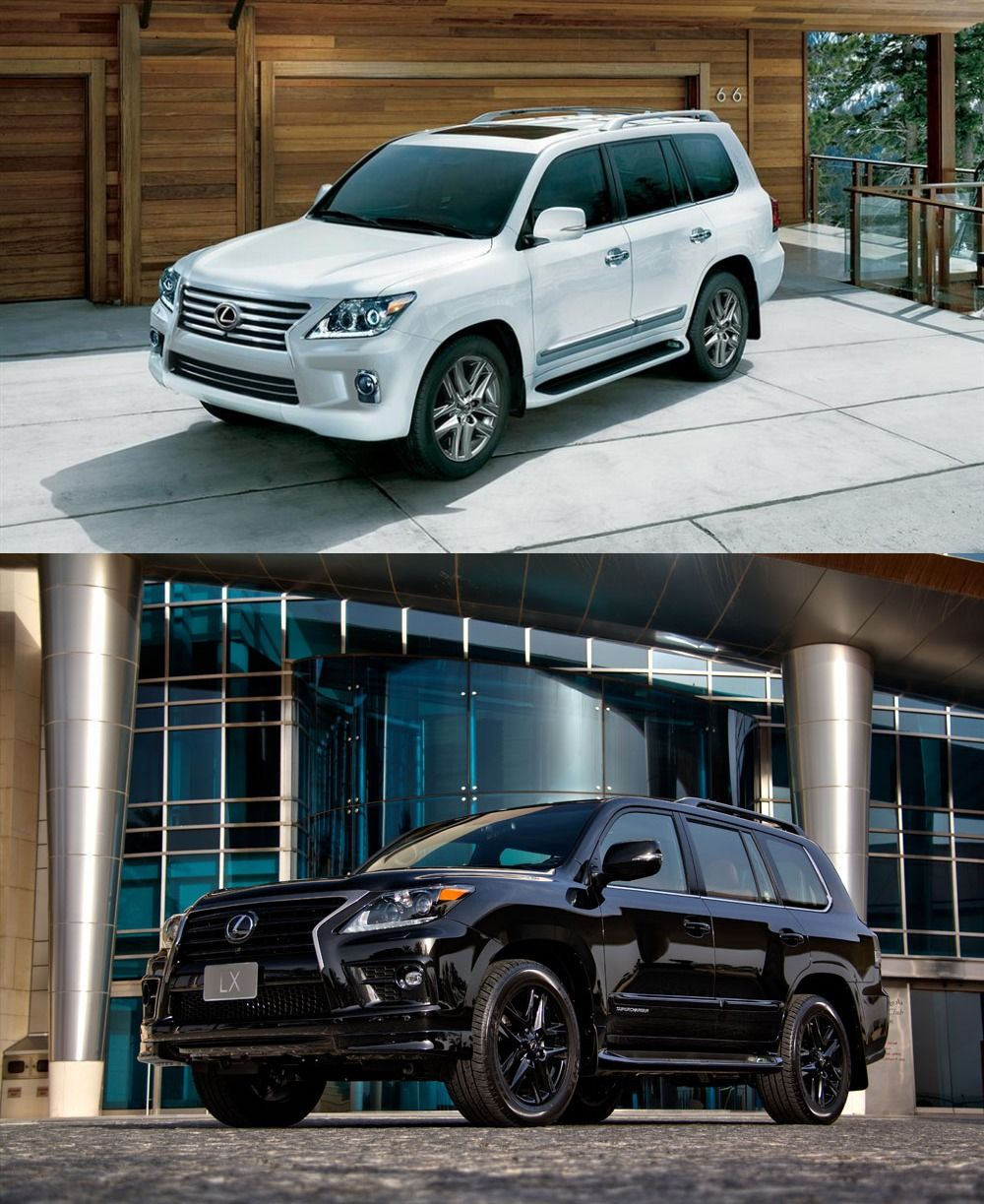 Lexus Lx570 Suv India What We Can Expect Lexus Cars Pinterest