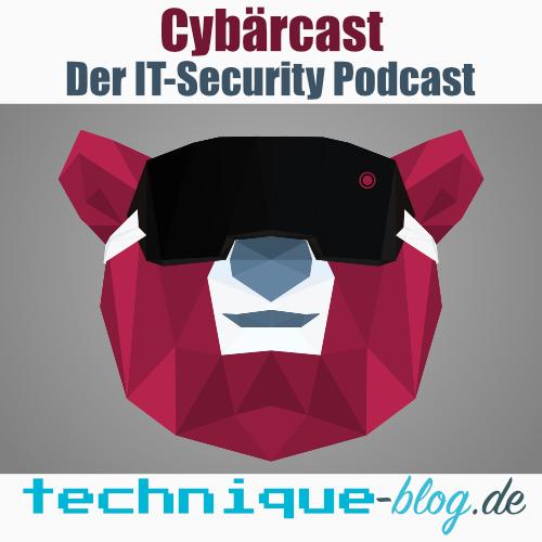 #Cybärcast - Der IT & IT-Security Podcast direkt aus dem Ruhrpott! https://technique-blog.de/cybaercast-der-it-it-security-podcast/?utm_campaign=crowdfire&utm_content=crowdfire&utm_medium=social&utm_source=pinterest