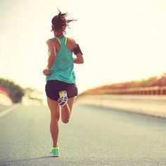 Learn to start running one step and one mile at a time. This beginner's running guide helps you find the best running plan for your fitness level, suggest cross training exercises to do, helps you learn the proper food to eat when running and answers other common running questions.