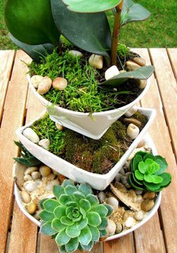 Try These 20 DIY Outdoor Decor Ideas