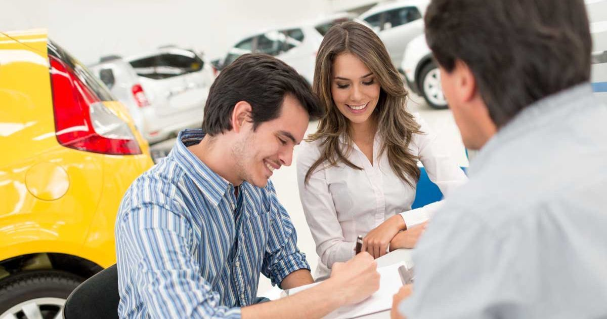 Hiring A Car On A Holiday Abroad 10 Tips For Getting The Best