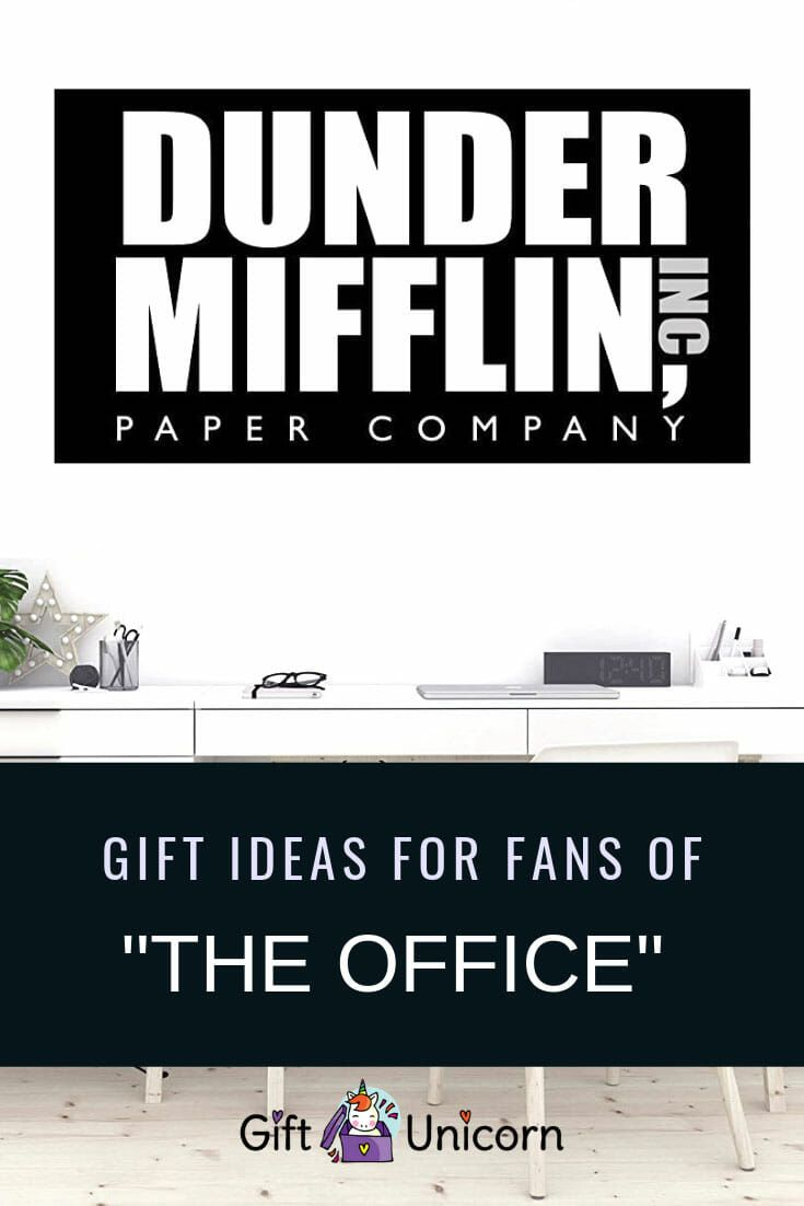 40 gifts for fans of the office guaranteed to bring a
