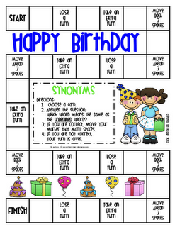 For Synonyms With Printables Reading Words Art Synonym Tutoring