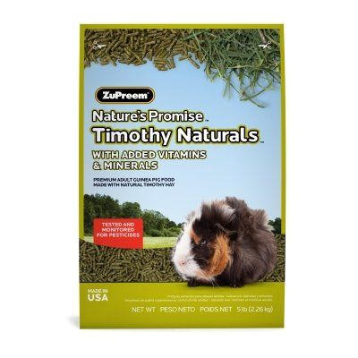 """Brand New PREMIUM NUTRITIONAL PRODUCTS – GUINEA PIG PELLETS 5LB (NO SOY OR WHEAT) """"SMALL ANIMAL PRODUCTS – SMALL ANIMAL – FOOD"""""""