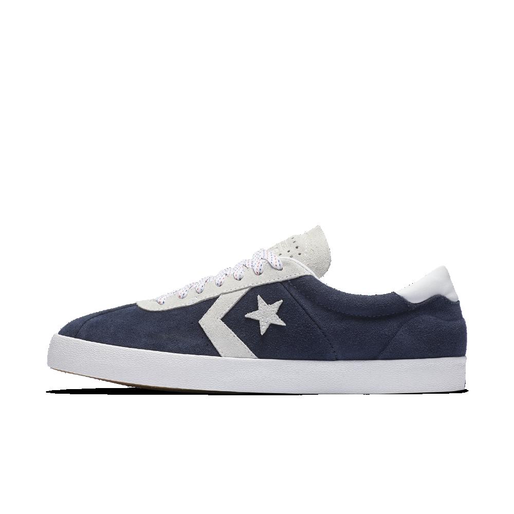 b2b8b829679 Converse Breakpoint Pro Suede Skateboarding Shoe Size 11.5 (Blue ...