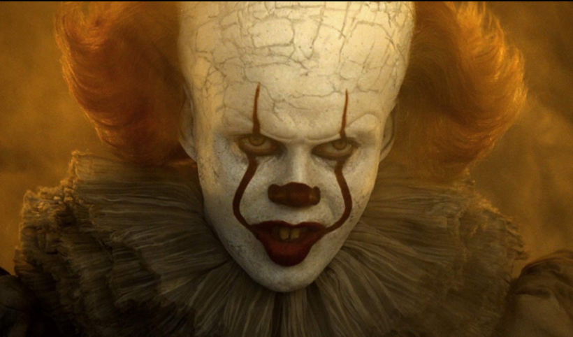 Regarder Ca Chapitre 2 Film Complet Streaming Vf En Francais Hd 2019 Horror Pennywise Horror Movies