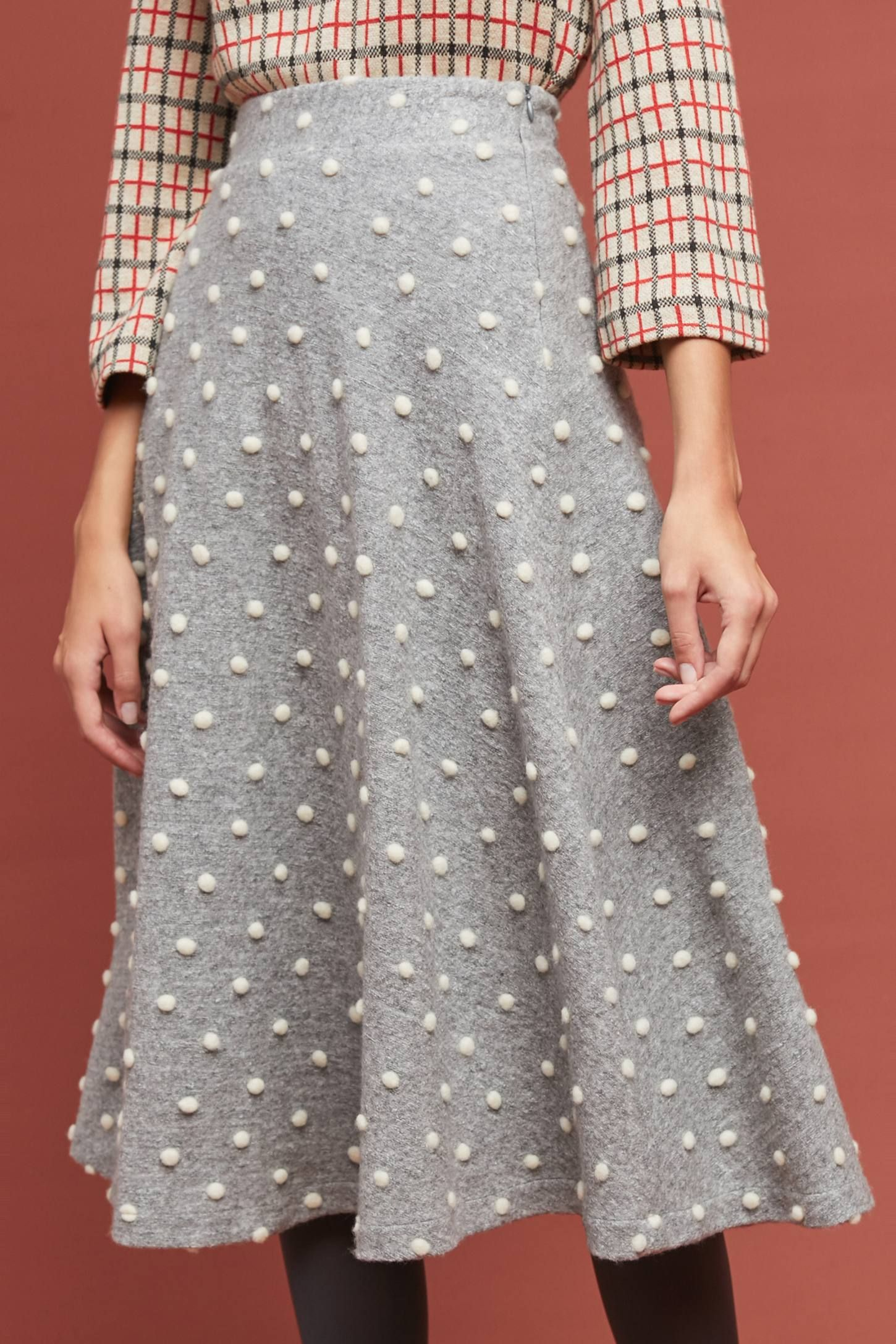 cbbfb466d5d968 Snow Flurry Skirt