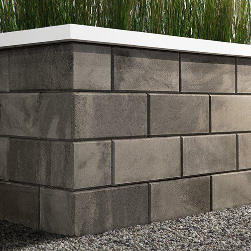 G Force Walls Techo Bloc Landscaping Retaining Walls Retaining Wall Outdoor Remodel