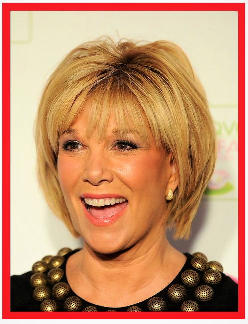 Blond Mittellange Haare Für Damen Frisuren Ab 50 Jahren Hair