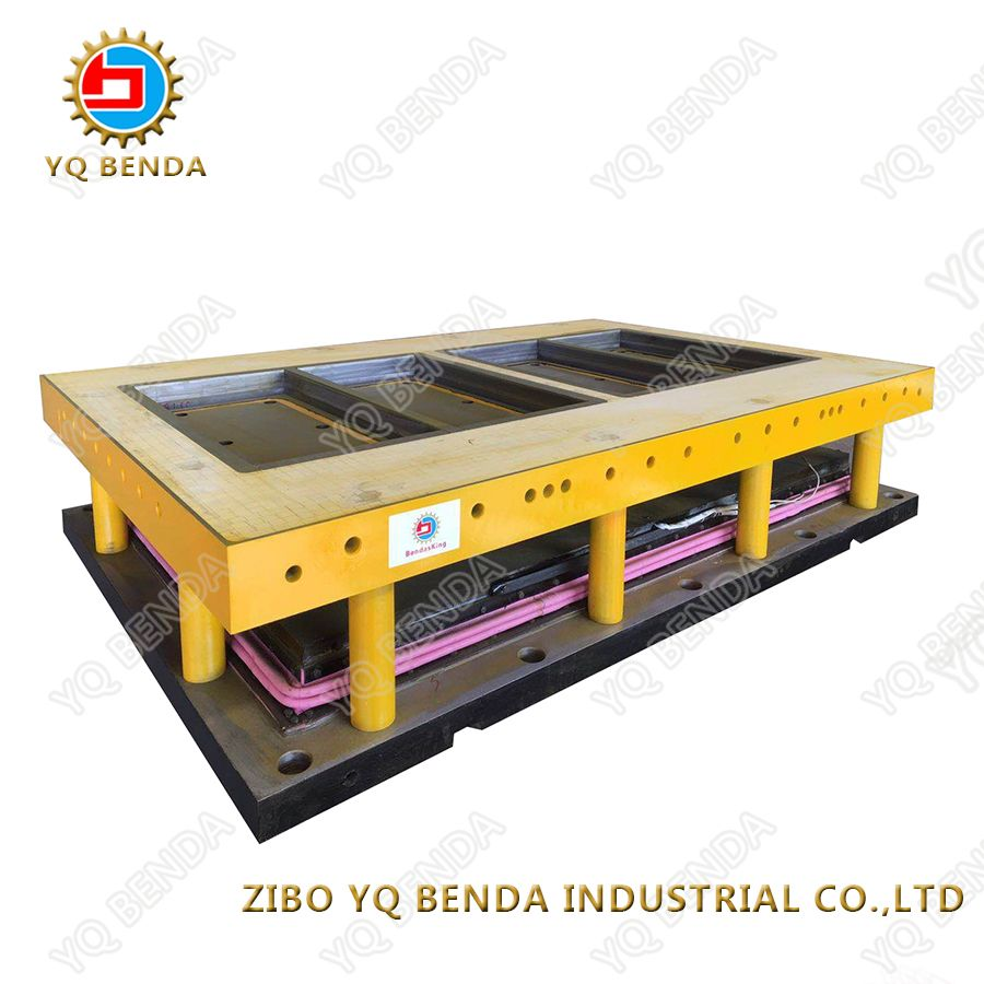Yq Benda Group The Ceramic Tile Mould Manufacturer Is One Of The