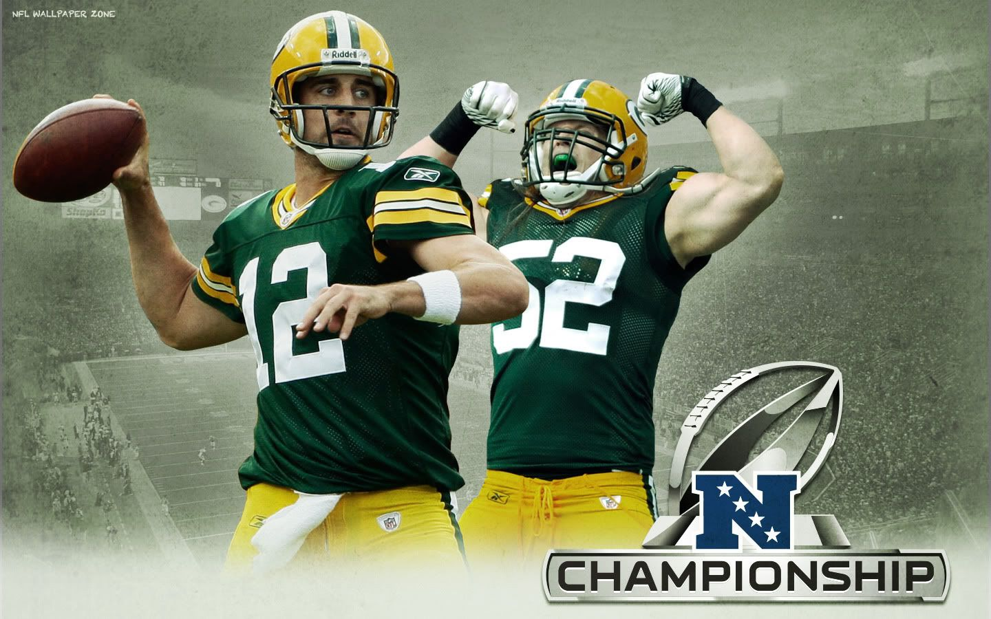 Green Bay Packers Nfc Champions Wallpaper Green Bay Packers Wallpaper Green Bay Packers Green Bay