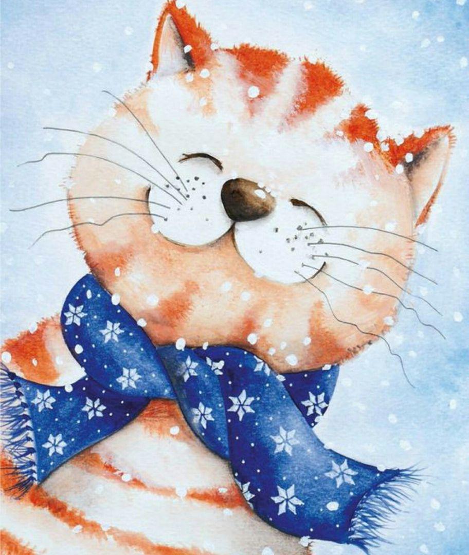 Чаепития алиса, картинки новогодние животные рисованные