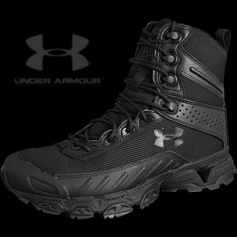 under armour boots. under armour valsetz trail boot black size uk 10 boots