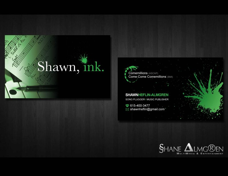 Fun Funky Business Card Cards Custom Business Cards Business Cards