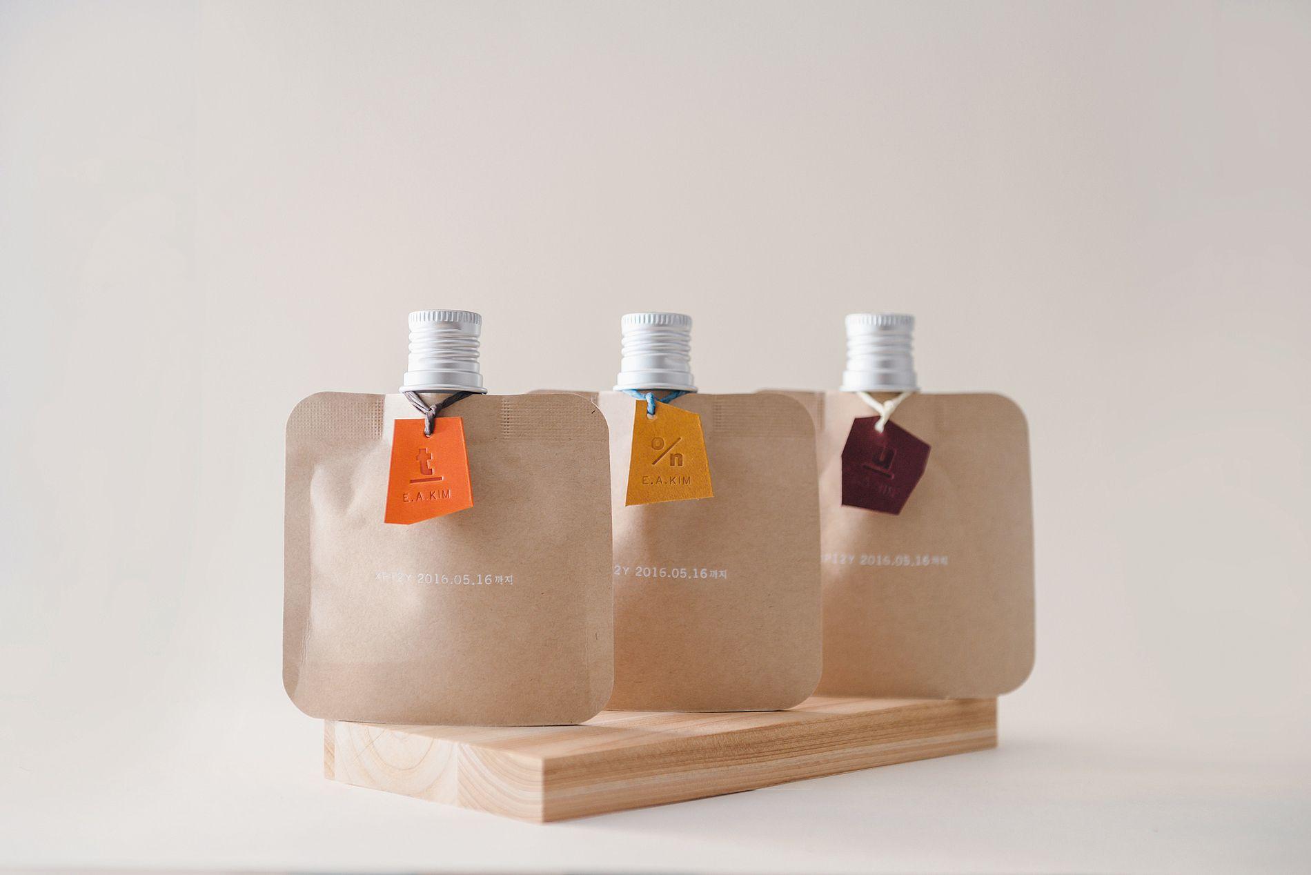 Red Dot Design Award Toun28 Food packaging design