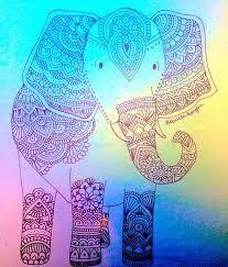Resultado de imagen para zentangle art DANI HOYOS