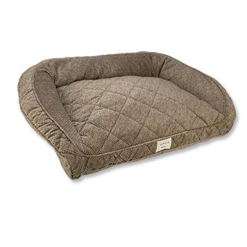 Tempur-Pedic® Deep Dish Dog Bed - RDR | Dog bed, Dogs, Dog ...