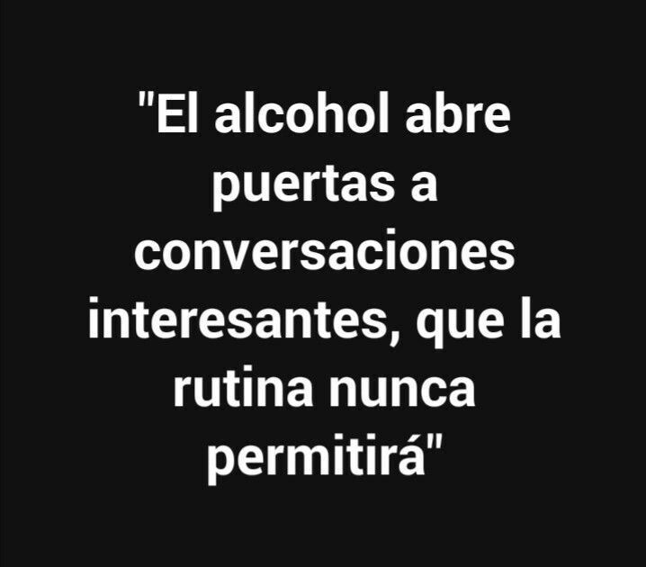 Alcohol Frases Alcohol Frases Cortas Y Frases épicas