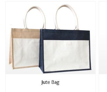 #Jutepromotionalbags- the futuristic weapon to combat the harmful effects of plastic. Read more http://littleearthgroup.com/products/reusable-promotional-jute-bags/