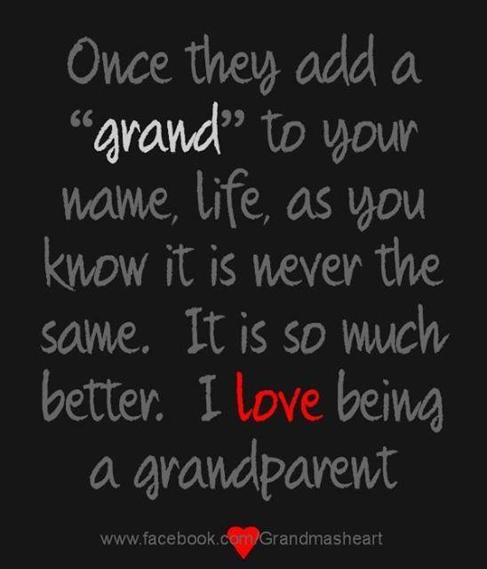 Grandchildren,grandma Quotes