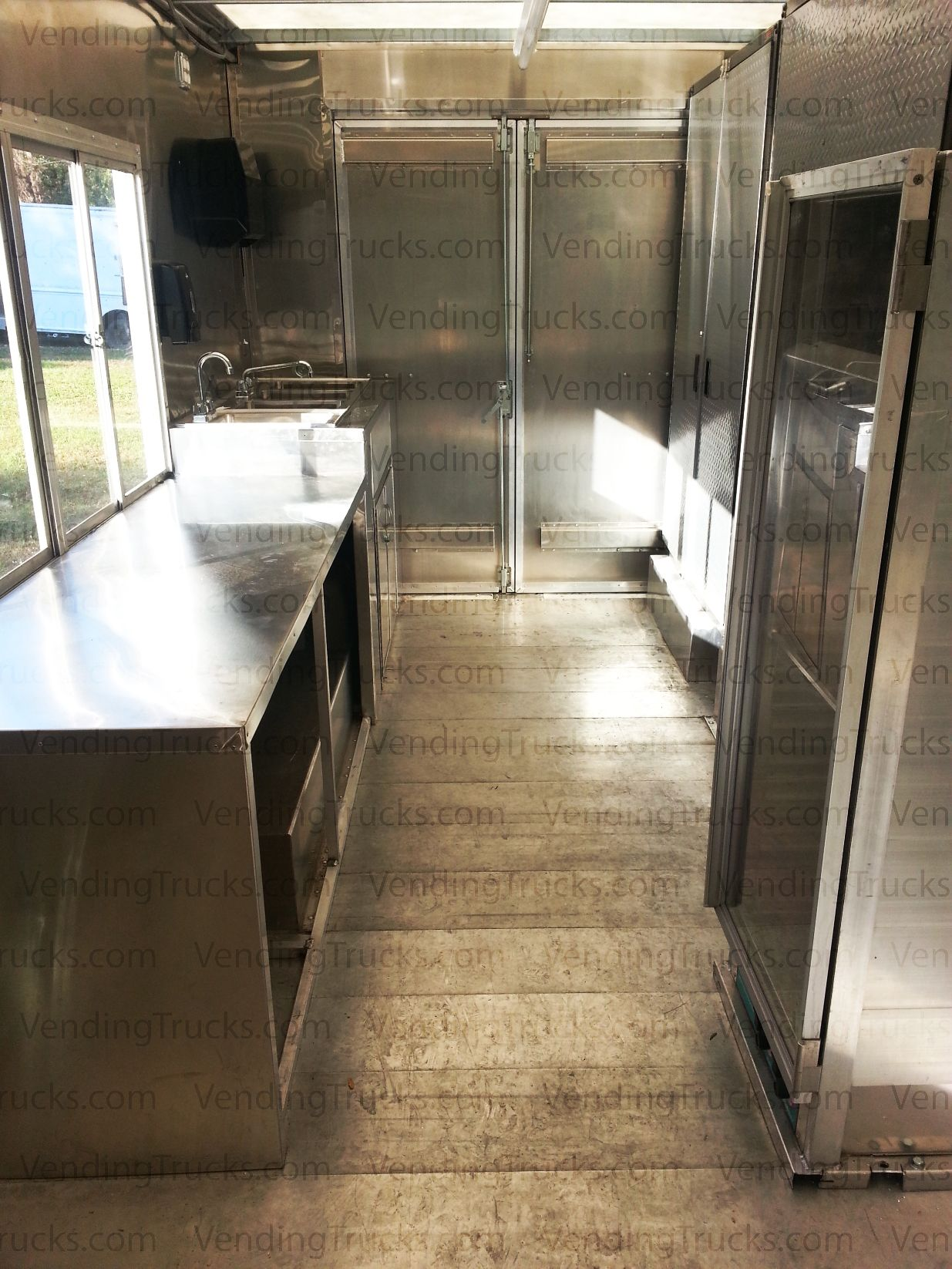 Kitchen Ideas For Small Kitchens With Images Food Truck