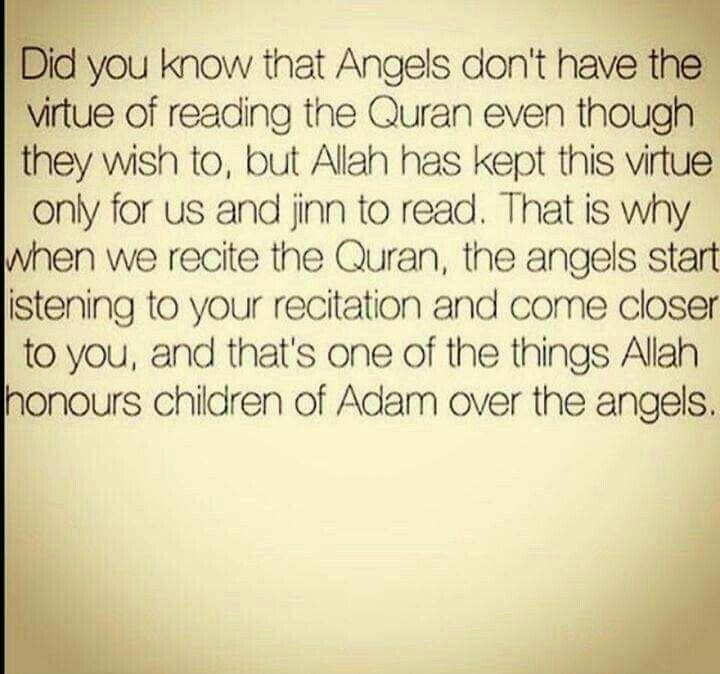 Subhaan Allah :')..