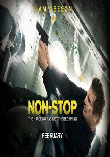 Non Stop 2014 Brrip 720p Hd Dual Audio Movie Non Stop Movie Non Stop 2014 Liam Neeson