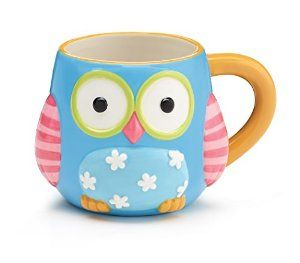 Who doesn't love owls! Affiliate Link