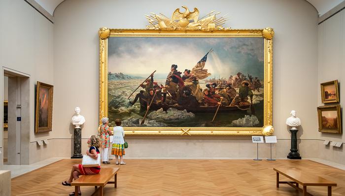 Metropolitan Museum Of Art New York City Book Tickets Tours Getyourguide Com In 2020 Metropolitan Museum Of Art Metropolitan Museum Digital Museum