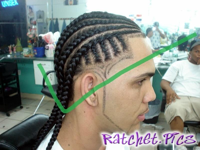 Check Hair Funny Ghetto Pictures Funny Pictures Ratchet Pictures Mens Braids Hairstyles Boy Braids Hairstyles Cornrow Hairstyles For Men