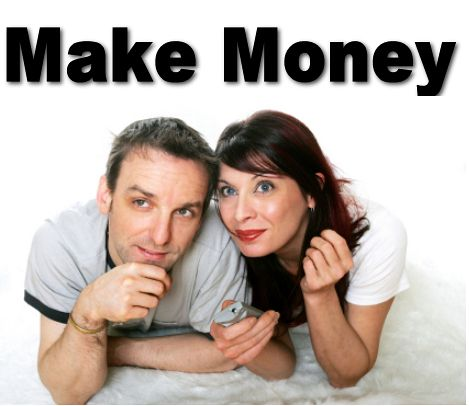 industry and money making Adult online