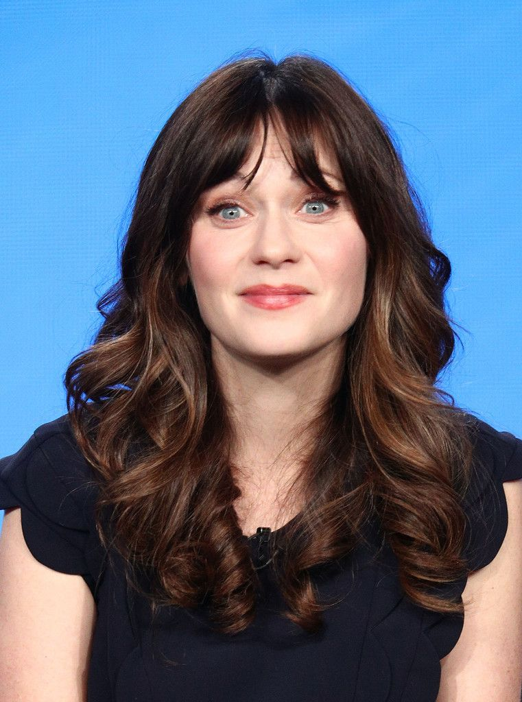 Pin on Zooey and Emily Deschanel