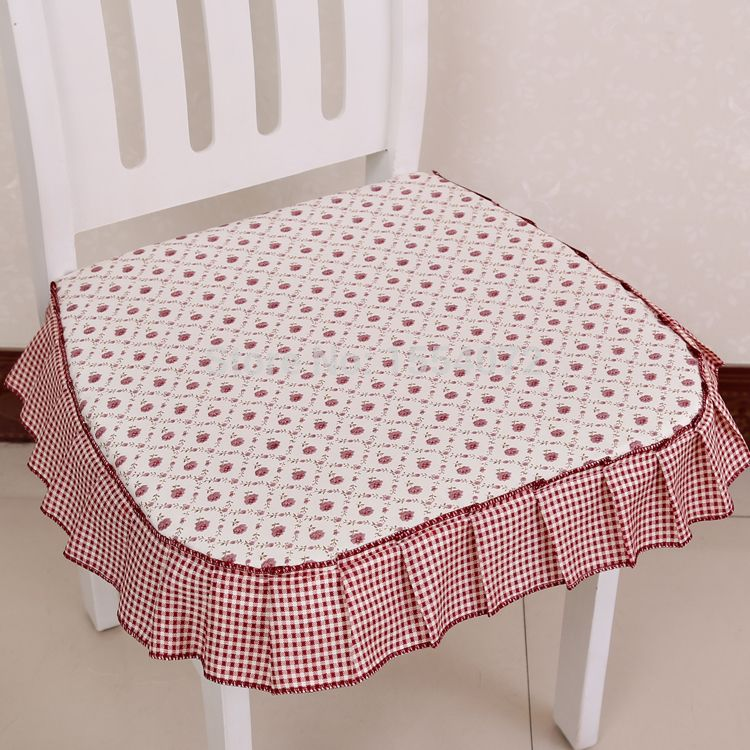 41x43cm Dining Chair Cushions Pads Kitchen Chair Cushions With ...