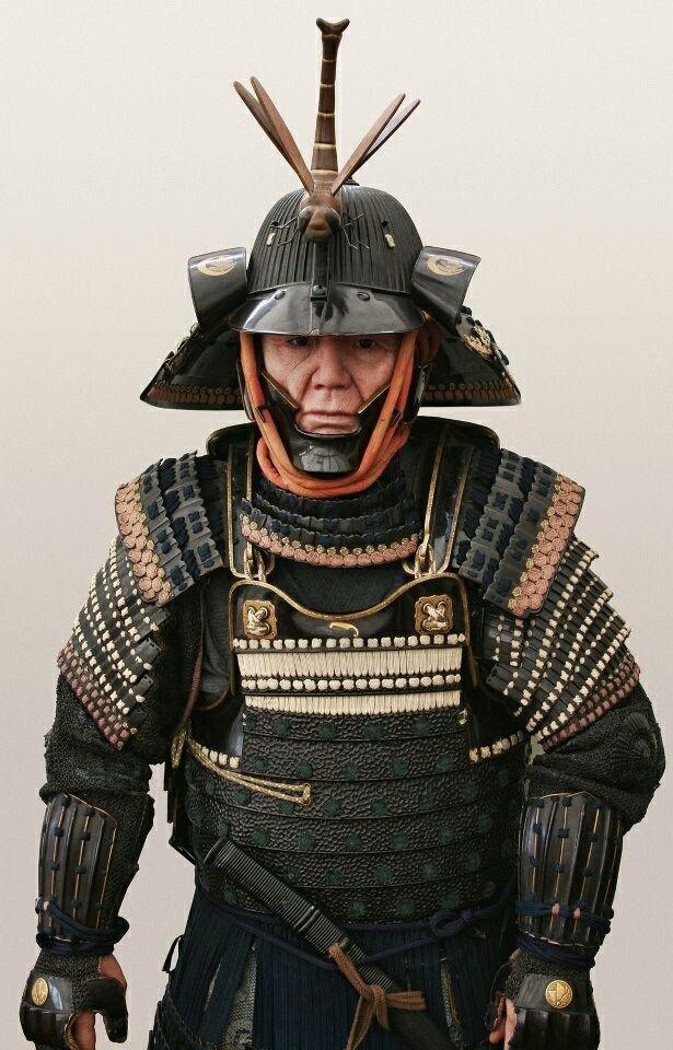 знакомства самурайские доспехи фото оформлении сделки заключается