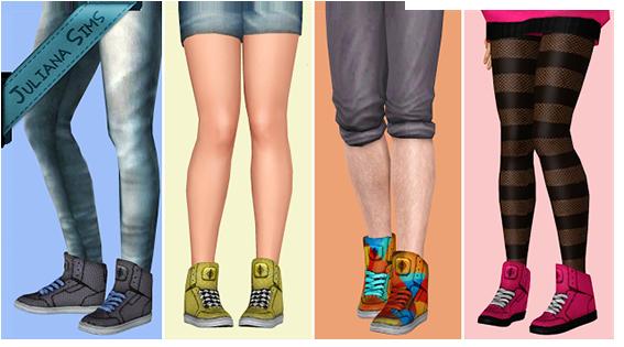 ebfe3cd493 Sims 3 Download  Sneakers