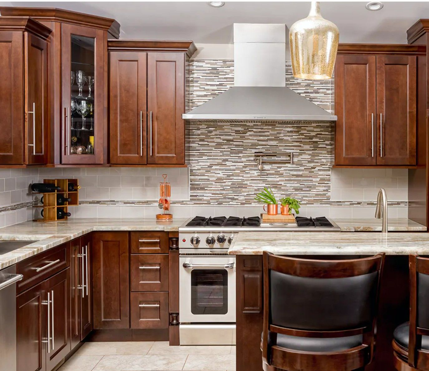 Portland Chestnut Cabinets Cabinet Door Styles Cabinet New Homes
