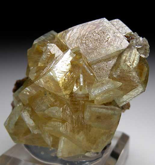 Smithsonite from Berg Aukus Mine, Namibia [db_pics/pics/af141b.jpg]