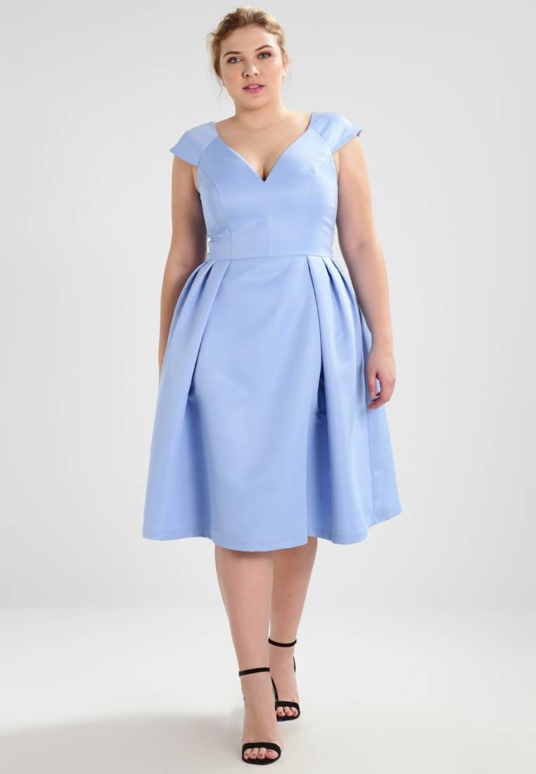 pin auf zalando ♥ plus size dresses