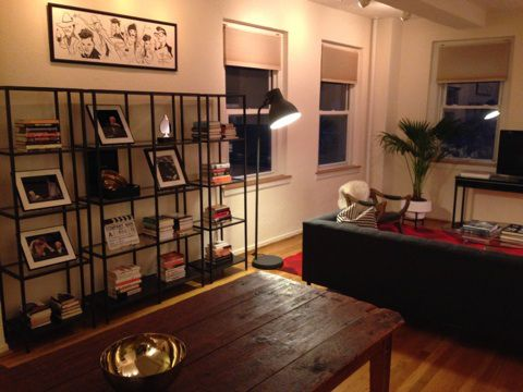 Wohnzimmer regalsystem ~ Moderne wandregale wohnzimmer moderne wandregale ausgelassenes