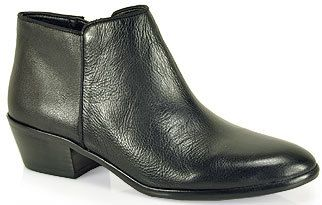 1a8ef8ffb Sam Edelman Petty - Ankle Bootie on shopstyle.com