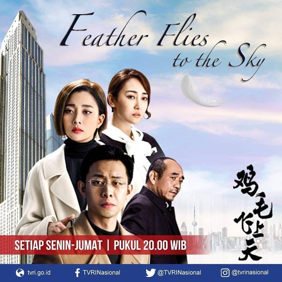 Sinopsis Feather Flies to The Sky Episode 1 55 Lengkap
