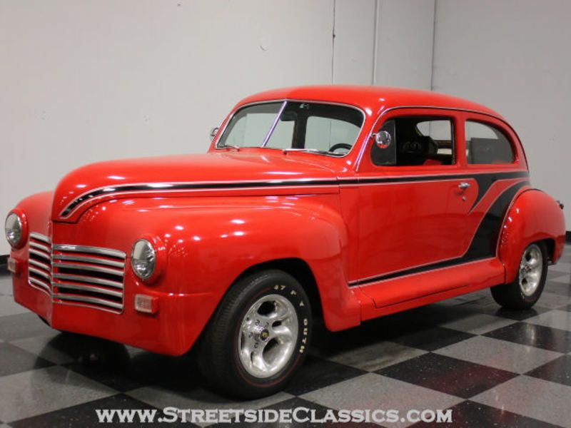 1947 Plymouth Special Deluxe   car color   Pinterest   Lithia ...