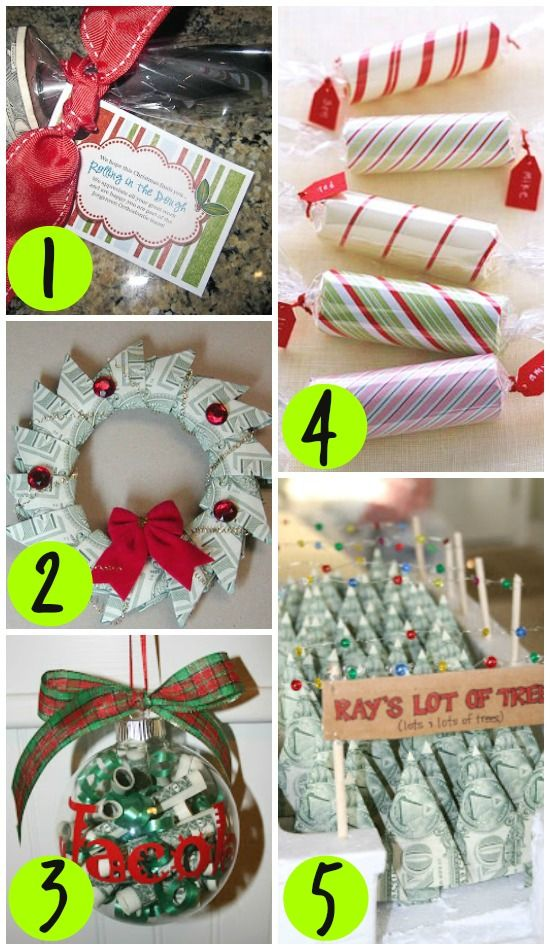 65 Ways to Give Money as a Gift - From | Giving | Pinterest ...