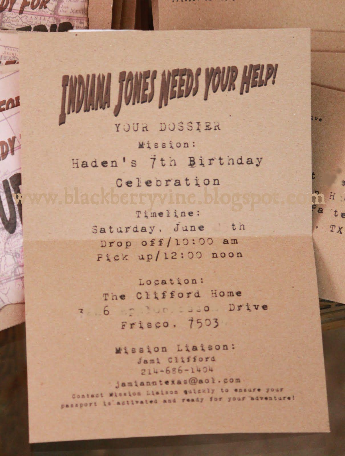 indianjones birthday party invitations printable%0A Indiana Jones Treasure Hunt Ideas  Great for an Indiana Jones theme party     Indiana Jones   Pinterest   Indiana jones  Indiana jones party and Indiana